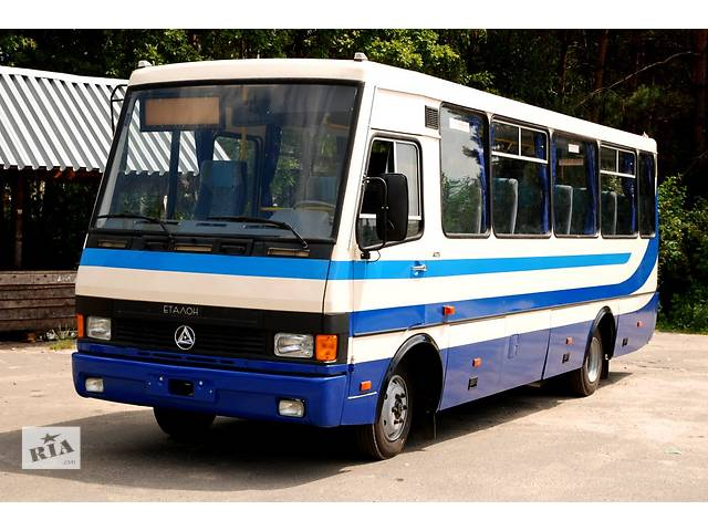 купить бу Автобус на замовлення  в Украине