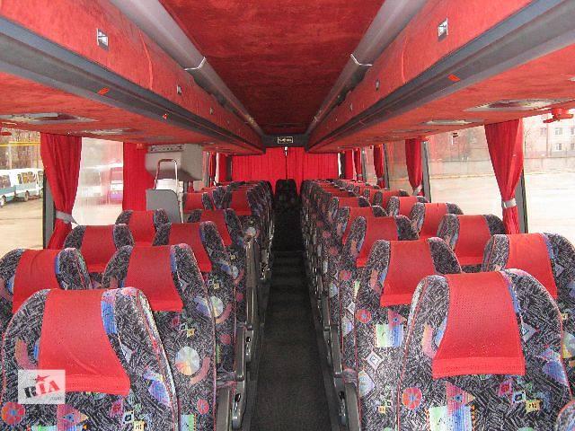 Автобус париж аликанте