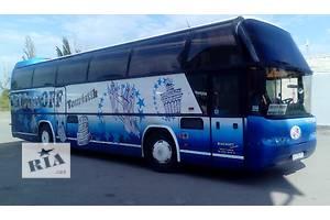 Автобусный рейс -