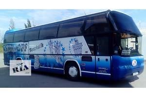Автобусный рейс - Старобельск - Москва