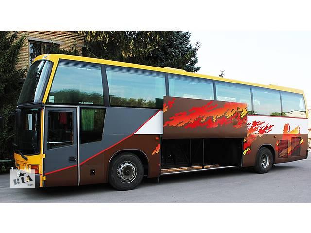 купить бу Автобусы под заказ, аренду от 35 до 55 мест, пассажирские перевозки Украина, Европа, СНГ. Цена договорная! в Киевской области