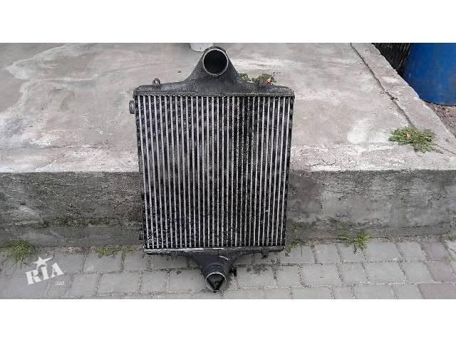 продам б/у Система впуска и выпуска радиатор интеркулера Автобусы MAN A03 1999 бу в Луцке