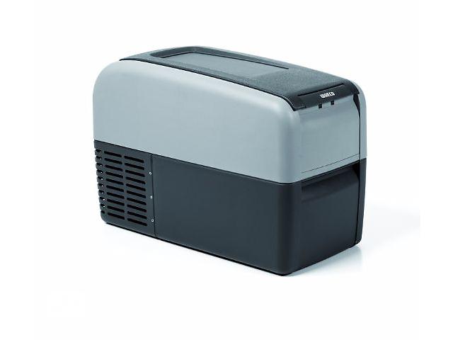 купить бу Автохолодильник компрессорный Waeco CoolFreeze CDF-16 (15л) 12/24В в Киеве