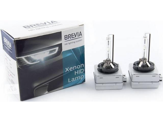 бу Автолампа Brevia ксенон H11 5000K 85V 35W       (2шт.) в Никополе