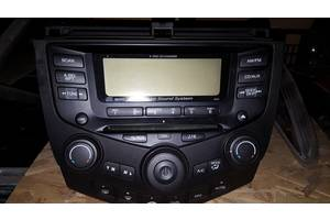 Автомагнитолы Honda Accord