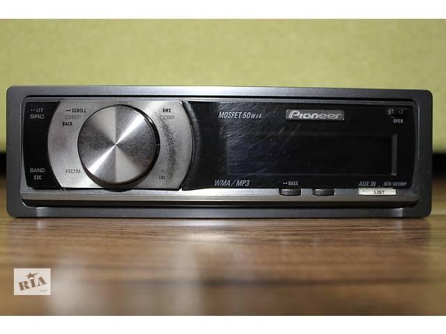 Автомагнитола Pioneer DEH-6010MP- объявление о продаже  в Котельве