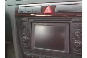 Автомагнитолы Audi A6