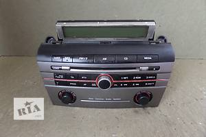 Автомагнитолы Mazda 3