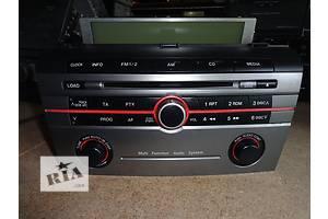 б/у Автомагнитола Mazda 3