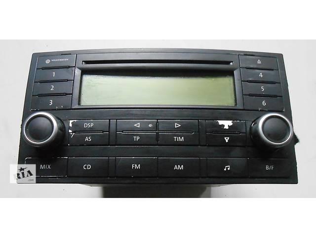 продам Автомагнитола Магнитола 7L6035195A Volkswagen Touareg Фольксваген Туарег 2002 - 2006 бу в Ровно