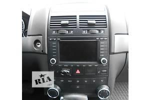 Автомагнитолы Volkswagen Touareg