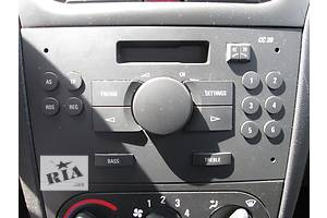 б/у Автомагнитола Opel Combo груз.
