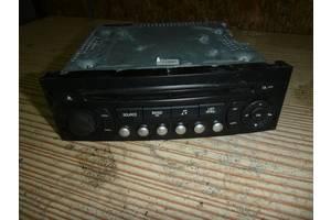 б/у Радио и аудиооборудование/динамики Peugeot Partner груз.