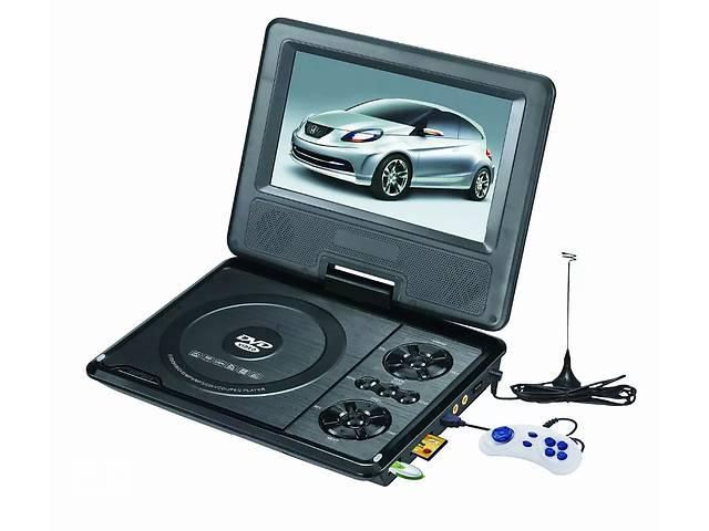продам 7,6 дюймов Портативный DVD плеер Opera аккумулятор TV тюнер USB  бу в Запорожье