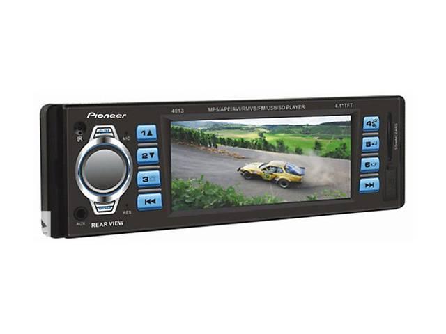 продам Автомагнитола Pioneer 4013 с экраном 4.1 дюйма бу в Запорожье
