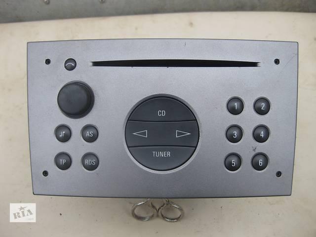 Автомагнитола радио и аудиооборудование Opel Vectra C- объявление о продаже  в Львове