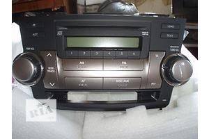 Новые Автомагнитолы Toyota Highlander