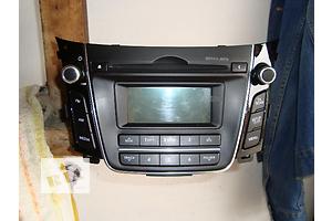 Автомагнитола Hyundai i30