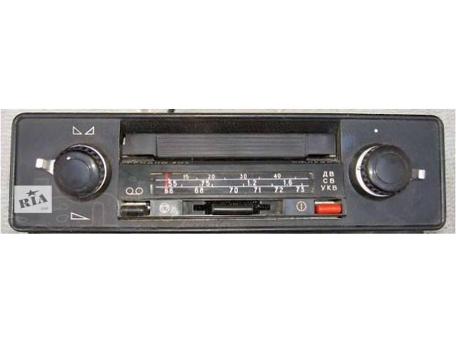 продам Автомагнитола кассетная