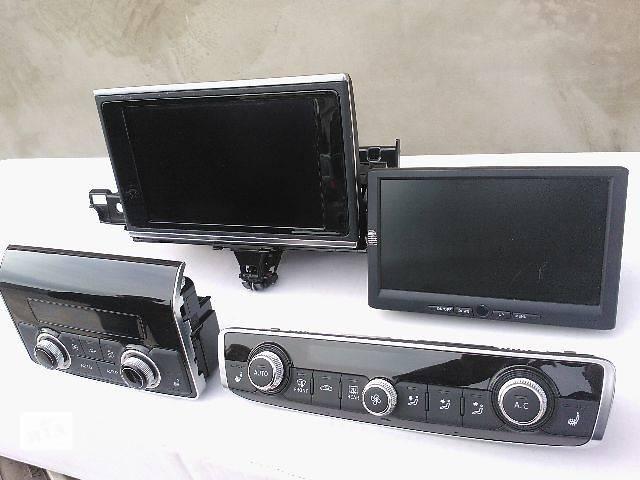 бу Автомагнитолы DVD-ресивер GPS в Костополе