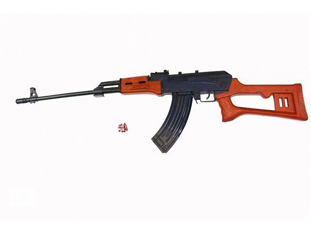 бу Автомат пули в пакете в Сумах