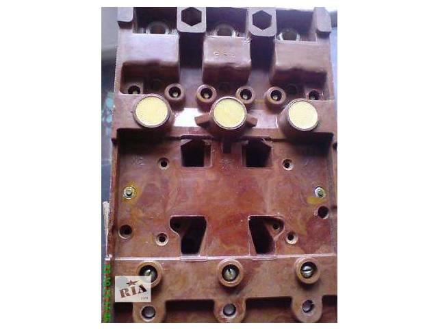Автоматический выключатель А37 86БР 380в-250а,А37 86П 380в-200а,А37 82БР 380в-250а.- объявление о продаже  в Запорожье