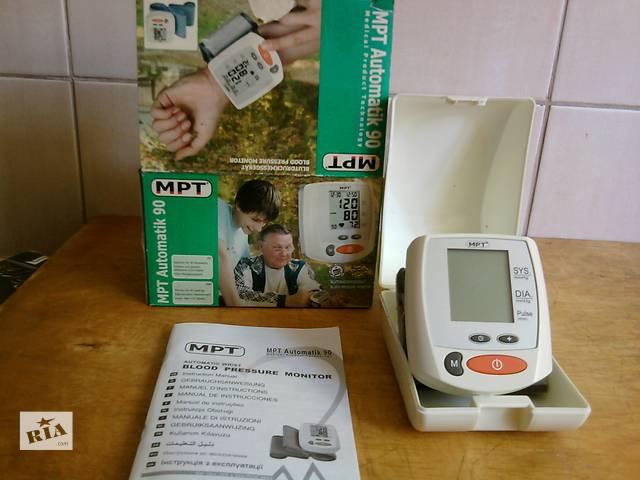 купить бу Автоматический измеритель давления в Киеве
