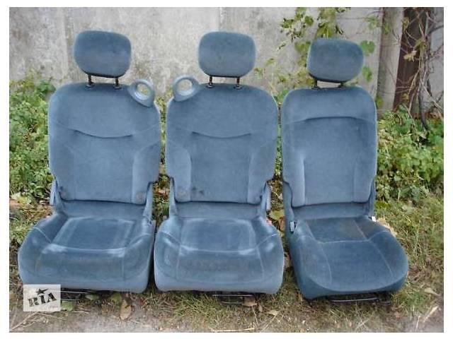 продам Автомобіьні сидения в наличии и под заказ бу в Дубно (Ровенской обл.)