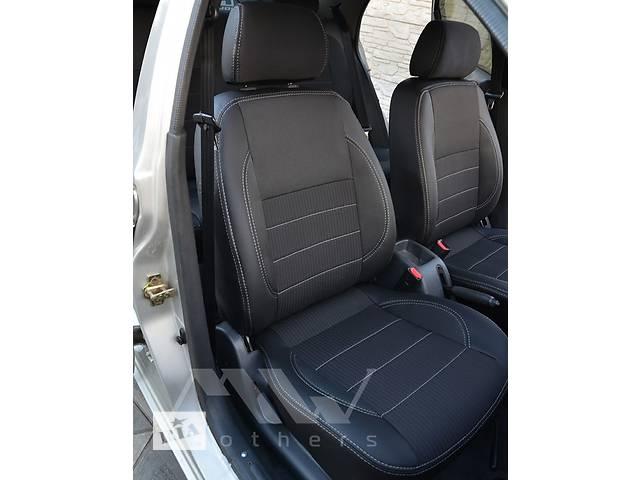 Автомобильные чехлы для сидения на Daewoo- объявление о продаже  в Житомире