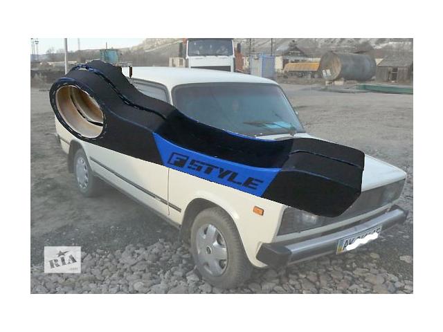 Автомобильные карманы под динамики на Ваз 2104. Отменное качество по приемлемой цене! Пересылаем по всей Украине. Звонит- объявление о продаже  в Житомире