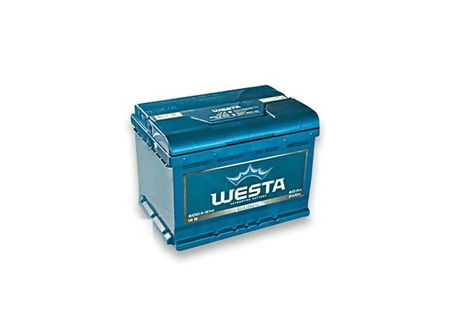 купить бу Автомобильный Аккумулятор BOSH, VARTA, ISTA, WESTA, Веста, Амега в Сумах