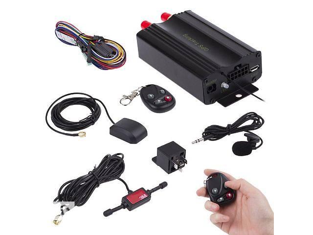 продам Автомобильный Coban GPS/GSM/GPRS трекер TK-103 мониторинг в режиме реального времени. бу в Киеве
