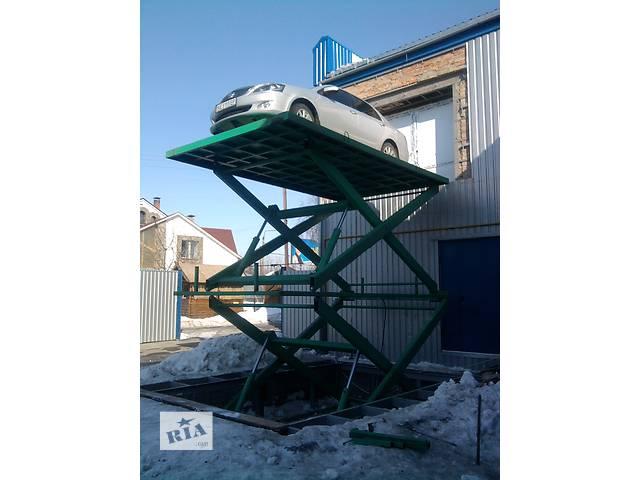 купить бу Автомобильный подъемник (лифт)  в Украине