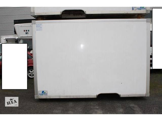 Автомобильный рефрижераторный контейнер (будка) - объявление о продаже  в Днепре (Днепропетровск)