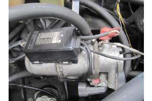 Автономная печка Audi 80