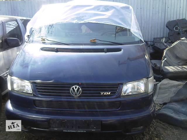 бу  Автономная печка для легкового авто Volkswagen T4 (Transporter) в Ужгороде