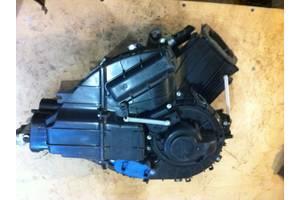 Автономная печка Volkswagen T5 (Transporter)