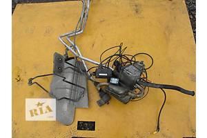 б/у Автономная печка Opel Vivaro груз.
