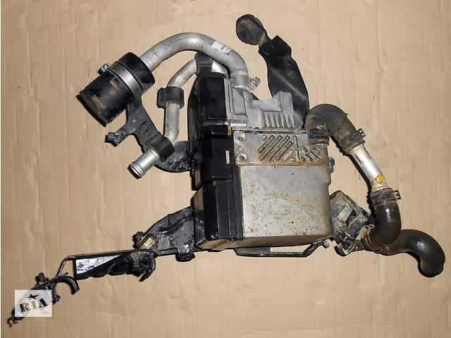 продам Автономная печка Вебасто Отопитель Volkswagen Touareg Фольксваген Туарег 2003г-2009г бу в Ровно
