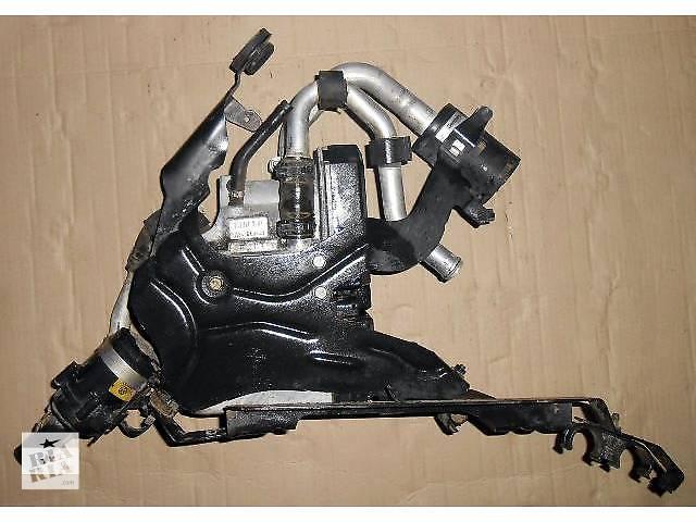 купить бу Автономная печка Volkswagen Touareg 7L6815071C 2003-2009г.в в Ровно