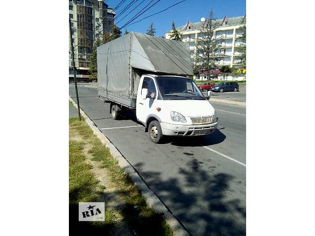 Автоперевозки, грузоперевозки- объявление о продаже  в Виннице