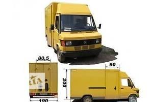 Автоперевезення по Україні та закордон