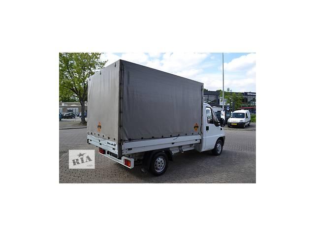 продам Автоперевозки разных грузов и габаритов до 3 тонн.с любой загрузкой. бу в Виннице