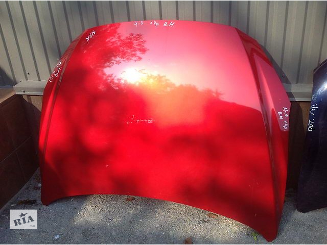 купить бу авторазборка Мазда 3 2014 капот запчасти Mazda 3 2015 BM  в Киеве