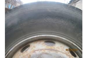 Диски с шинами Krone SAF