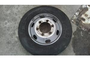 б/у диски с шинами Mercedes 814 груз.