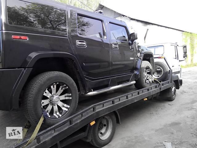 продам Автосос Эвакуатор Полтава бу в Полтаве