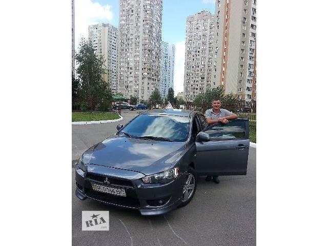 Автоинструктор акпп. Обучение вождению на автомате.- объявление о продаже  в Киеве