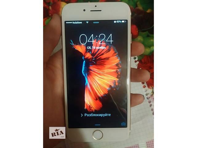 Айфон 6s оригинальный- объявление о продаже  в Жовкве