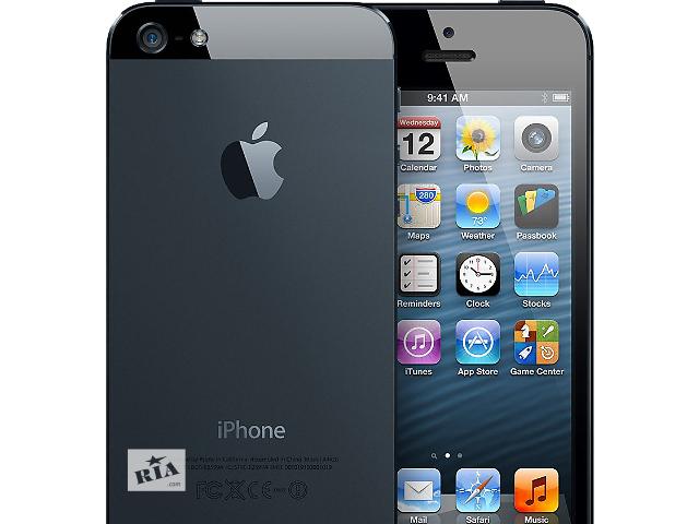 Айфон смартфон iPhone 5с, Android, 32GB,Wi-Fi Тайвань- объявление о продаже  в Запорожье